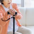 高齢化社会の日本で今後ますます対策が必要になる「フレイル」とは?