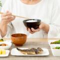 【食事編】高齢化により食が細くなること(低栄養状態)で進行するフレイル予防について