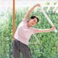 【運動編】筋力の衰えや活動性の低下などによって進行するフレイル対策について